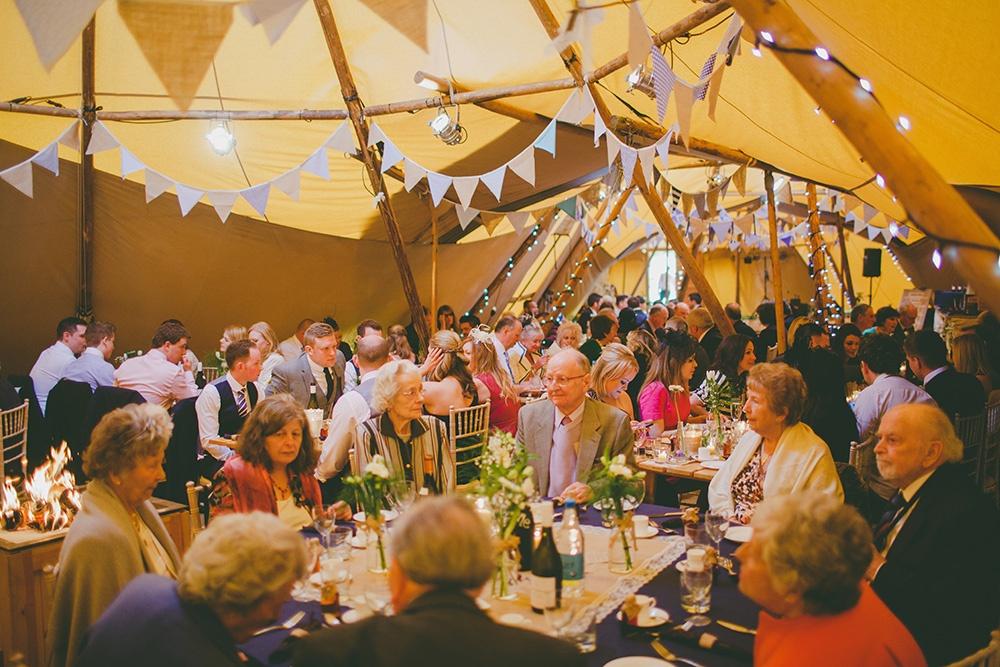 Teepee Weddings and Events