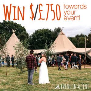 Tipi Tent Contest