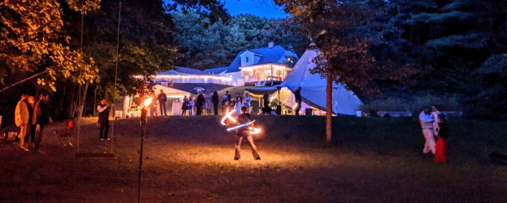 Tipi Wedding Tents
